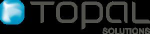 TOPAL Logo