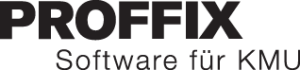 Proffix Software Logo